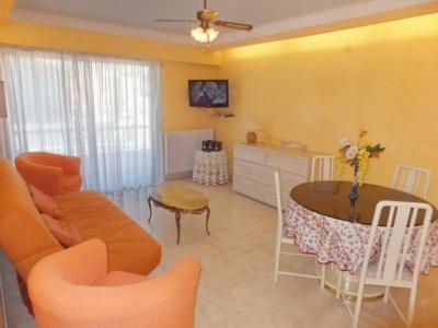 appartement location de vacances Cagnes sur Mer